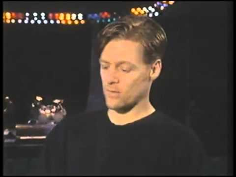 The Making of All For Love Bryan Adams, Rod Stewart & Sting