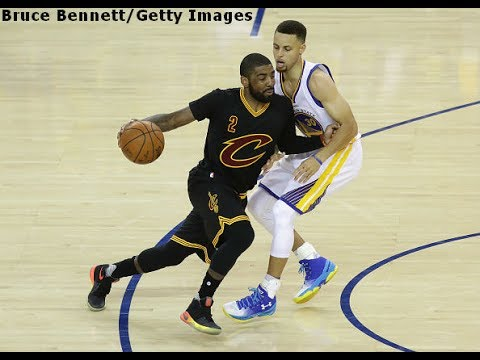 """Kennedy """"Its not like Irving can force his way to any teams, he has no leverage"""""""