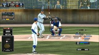 YOU GUYS ROCK - (PS4) MLB 14: The Show - Nolan Ryan: Road to the Show - Episode 14