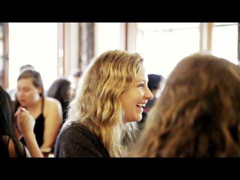 Fall 2015 Exchange Students' Orientation Week