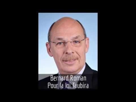 Bernard Roman pour priver l'enfant d'un papa ou d'une maman