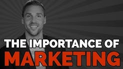 The Importance Of Marketing (And 3 Reasons Some Businesses Avoid It)