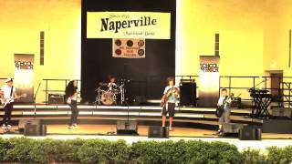 """Download lagu School Of Rock Naperville Woodstock Group """"Somebody To Love"""" @ SOR Music Festival"""