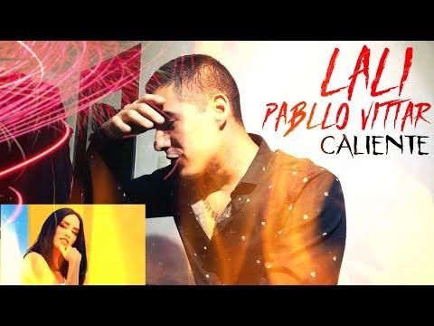 Lali - Caliente ft  Pabllo Vittar   Reacción
