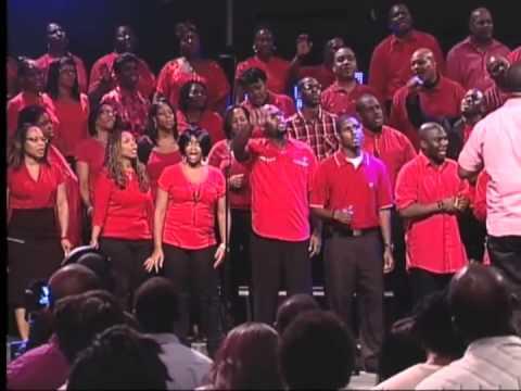 I Will Worship (Choir) - Kenneth Reese