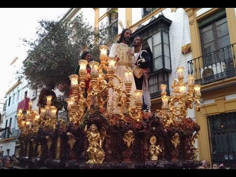 Beso de Judas (Redención) Revirá Odreros Sales y Ferré 2018 Mp3