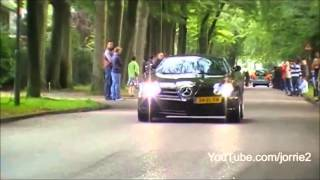 Turbo Supercharger Sound Compilation 2013  What is your Favoritt ??