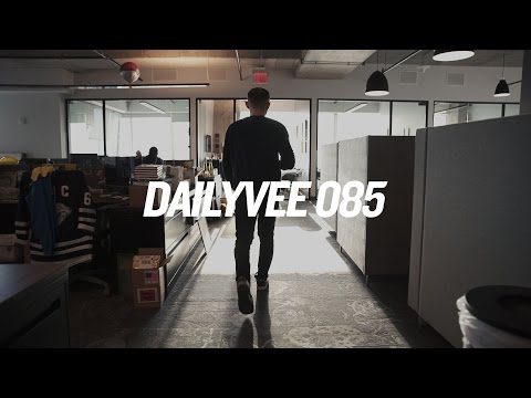 THE GRIND IS ON | DAILYVEE 085