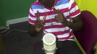 Lil Million Love Inna Yuh Heart (Jah Love Yuh Riddim)