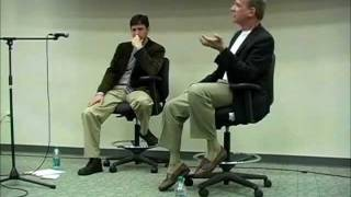 A and B Theory of Time and the Kalam Cosmological Argument (William Lane Craig)