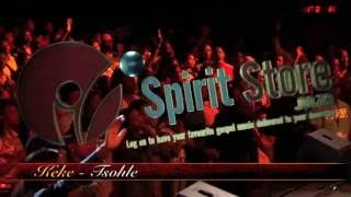 Download Spirit Of Praise 2 feat. Keke - Tsohle MP3 song and Music Video