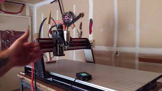 Next Wave Automation CNC SHark HD4 Review After 10 Months And 150+ Projects