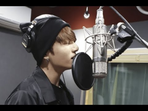 Jungkook   Main Vocal For A Reason - Best Live Vocals