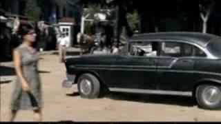 Devrim Arabaları Fragman