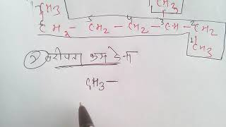 how to name organic compounds using IUPAC rules