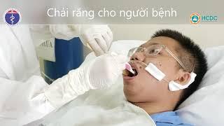 Hướng dẫn chăm sóc răng miệng