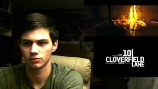10 Cloverfield Lane Official Trailer #1 REACTION