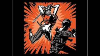 Watch Kmfdm Tohuvabohu video