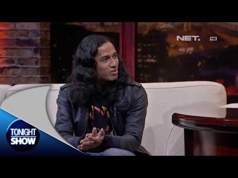 Tonight Show-Absar Lebeh Skateboarder Asal Padang