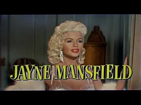 The Girl Can't Help It 1956    Frank Tashlin