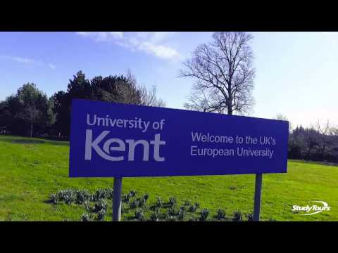 Canterbury - University of Kent