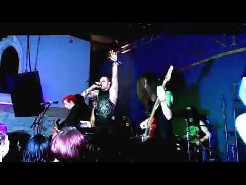 Living Hell - Ashestoangels - Camden Rocks 2016