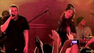 Ъпсурт Live Band - Ослушай се [Official LIVE Video]