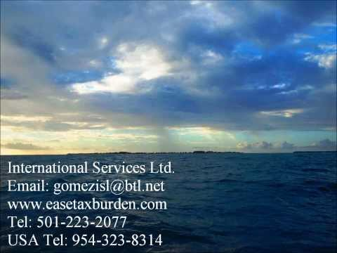 International Business Company - IBC - Belize IBC - Offshore Bank Account - Protect your Assets