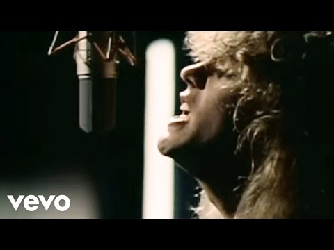 Def Leppard - Love Bites (Official Video)