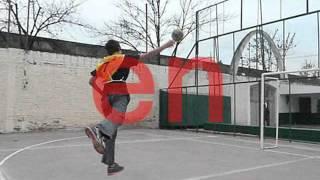 Handball - Ritmo de 3 Tiempos