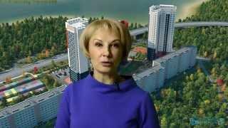 Соловьева Елена Сергеевна | Руководитель отдела продаж Фонда Жилищного Строительства
