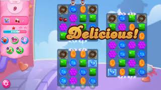 How to complete candy crush saga level #1836 without booster