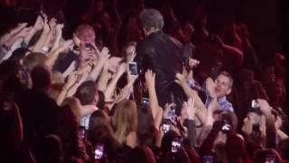"""Bad Medicine"" Bon Jovi@Wells Fargo Center Philadelphia 3/31/17"