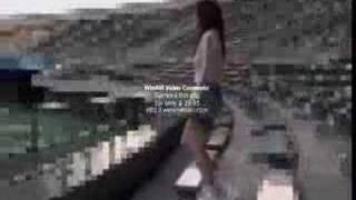 (預告) 啦啦隊芹沢樹梨Jyuri Serizawa (應該有E奶吧!青春女孩,但帶點sex...