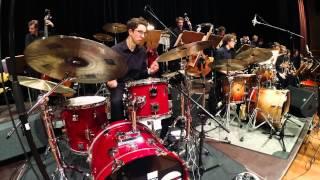 Bundesjazzorchester & National Youth Jazz Orchestra – I Got Rhythm