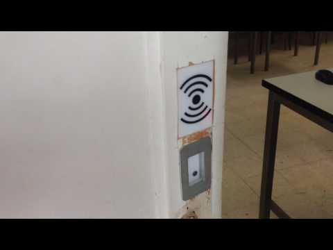 RFID Access Control Management