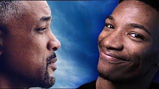 Will Smith vs Etika   Gemini Man Trailer Reaction
