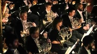 Wagner Parsifal  Barenboim Kupfer Part 1