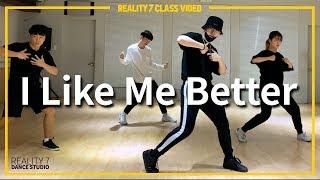 [URBAN CLASS] Lauv - I Like Me Better (Choreography) l by D.illain