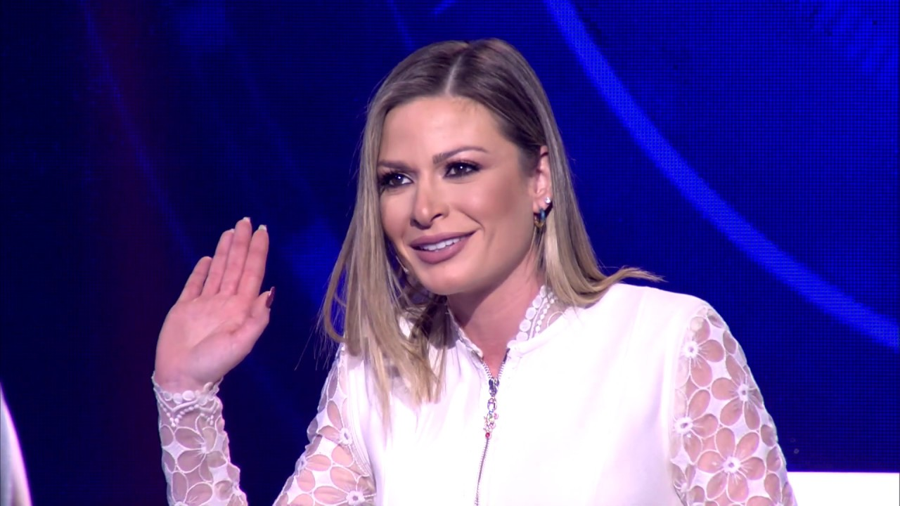 تحت السيطرة مع باميلا الكيك في حوار جريئ تتكلم فيه عن الزواج وعلاقتها باليسا / الحلقة كاملة