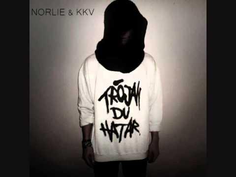 Norlie & KKV - Tröjan du hatar (LYRICS)