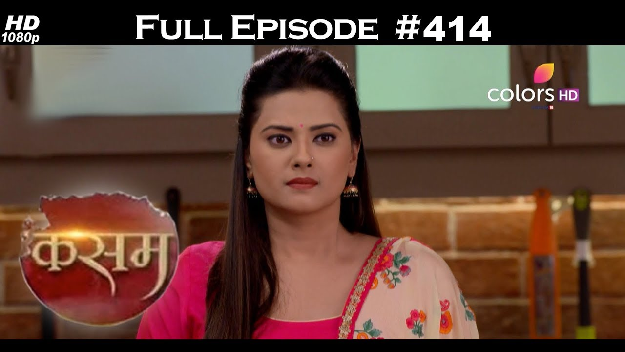 Kasam - 20th October 2017 - कसम - Full Episode