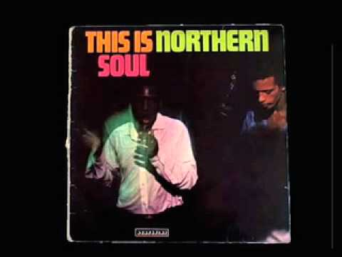 THIS IS NORTHERN SOUL (3 OF 4) CLASSIC GRAPEVINE COMPILATION 1980