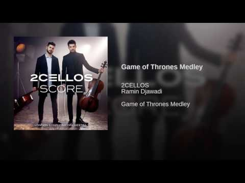 Game of Thrones Medley
