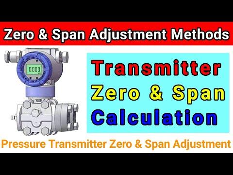transmitter-zero-span-calculation-methods-|-what-is-the-zero-&-span-in-pressure-transmitter-in-hindi