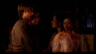 Guinevere (& Arthur/Lancelot) - All I need