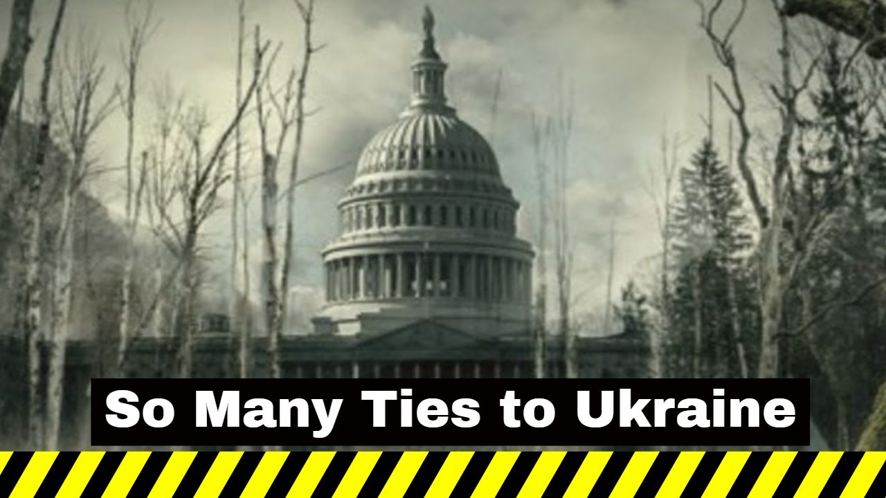Headlines WIth A Voice Ukrainian Arms Dealer's Ties to Pelosi and Schiff