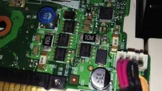 [HELP] Problème sur stage alimentation PC portable