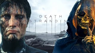 DEATH STRANDING All Boss Fights 1080p HD