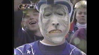 NFL Primetime: 1995 Week 9 (ESPN October 29th, 1995)